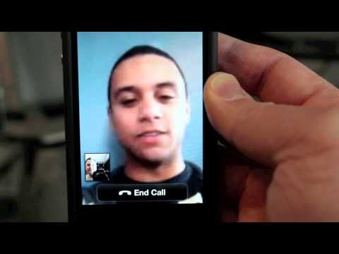Skype unveils iPhone video calling over 3G and WIFI