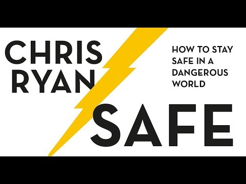 How to Run and How to Hide with Chris Ryan - Hodder & Stoughton
