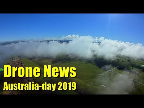 Drone News - Big rule changes for Australians -- ACT NOW!