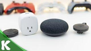 How I Use My Google Home Mini | How It Works | Worth Getting? | Smart Plugs
