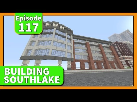 NEW AUDITORIUM!! - Building Southlake City Episode 117