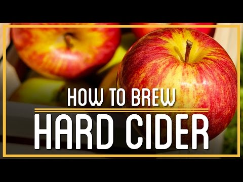 Hard Cider   How to Brew Everything