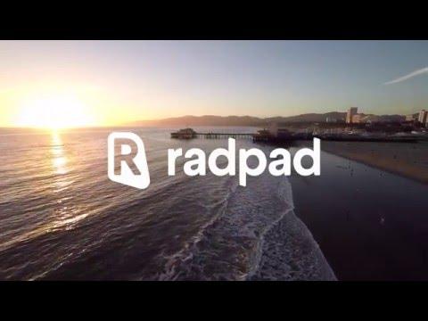 Renting in Santa Monica: A Drone Video