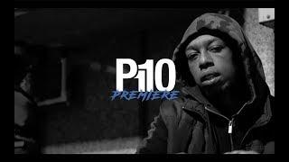IamTerrier - DIY [Music Video] | P110
