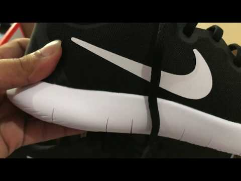 Nike Flex Contact - 2 (2018) | Review