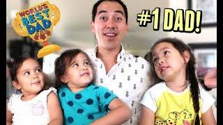 A Great Father -  ItsJudysLife Vlogs