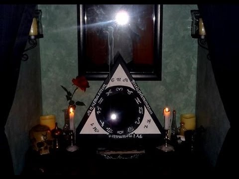 Goetic Invocation (Tools and References)