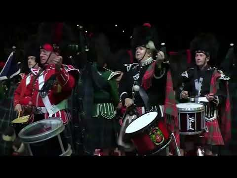 What You Can Expect from Birmingham International Tattoo 2017!