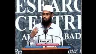 Ek Musalman Ki Zindagi Ka Maqsad Kya Hona Chahiye By Adv. Faiz Syed