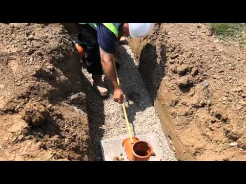 HOW TO: Install an Underground Drainage System with FloPlast | Professional Building Supplies