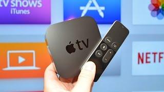 Apple TV (4th Gen): Unboxing & Review