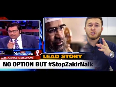 Response to Media on allegations made against Dr. Zakir Naik