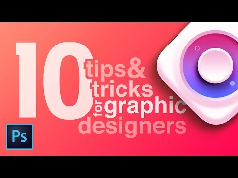 10 Photoshop Features Every Graphic Designer Should Know