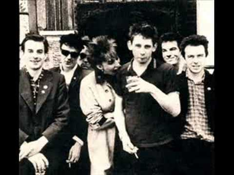 The Pogues - I'm a Man You Don't Meet Every Day