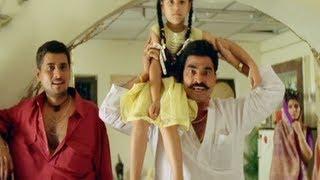 Shool - Part 8 Of 13 - Manoj Bajpai - Raveena Tandon - Hindi Hit Action Movies