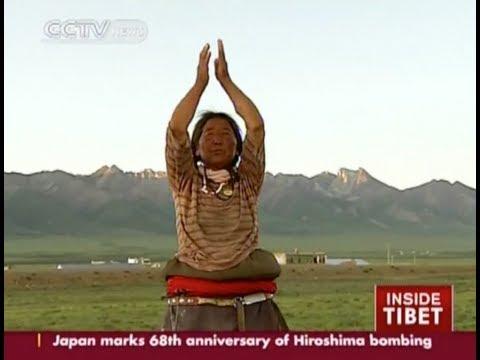 Inside Tibet: Epic Journey of Tibetan Pilgrims