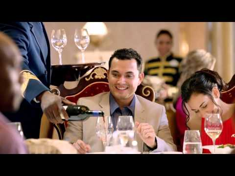 Disney Cruise Line - All That's Included