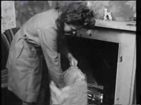 Report : St. Ann's - 1969 - Nottingham Slums Documentary - (Complete)