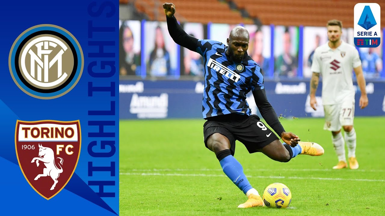 Inter 4-2 Torino | Inter Secure All 3 Points in High Scoring Thriller! | Serie A TIM