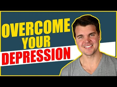 How to Overcome Depression Motivation
