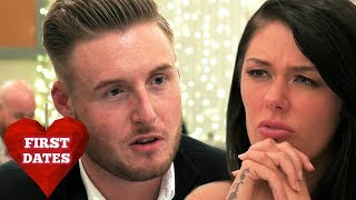 Download Army Technician Recalls Frightful Past In Afghanistan | First Dates Video