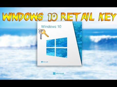 How to activate Windows 10 using Product key Retail (Genuine legal) via Online activation