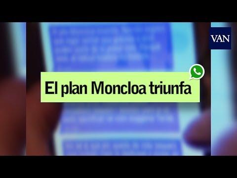 Xxx Mp4 Los Mensajes De Puigdemont Que Dan Por Quot Acabado Quot El 39 Procés 39 Que Filtra Ana Rosa Quintana 3gp Sex
