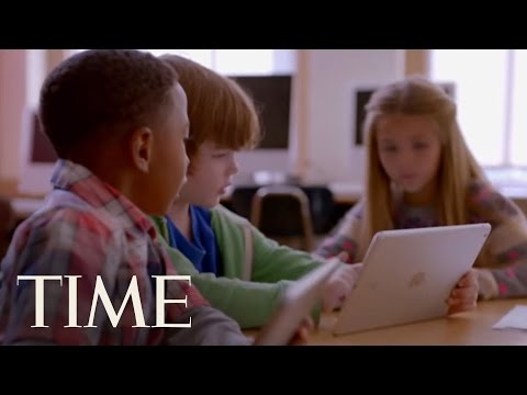 Who Invented The Tablet? | Tech Time | TIME