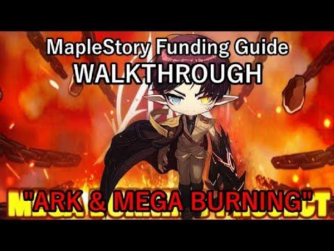MapleStory Funding Guide WALKTHROUGH Episode 17: