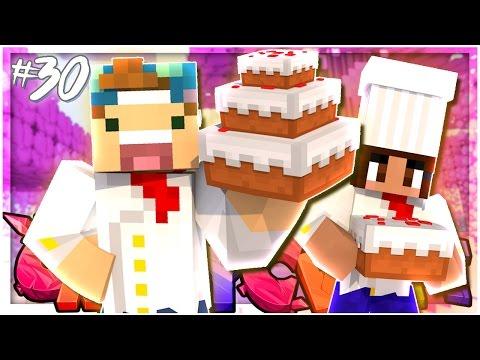 JOEY VS. YAMMY - BAKE-OFF 1v1!   EP 30   Crazy Craft 3.0 (Minecraft Youtuber Server)