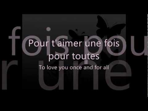 Je T Aime French Love Song Music Video By Shaun Alexander Fashion