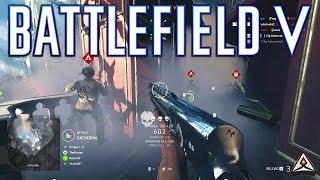 Don't mess with the 12g Automatic! - Battlefield 5 Top Plays