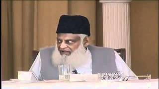An emotional message to muslims by dr israr ahmad