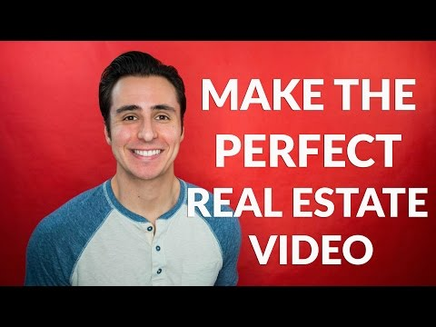 Attract More Clients With The Perfect Real Estate Video 💯😎