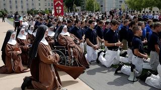 Giáo Hội Năm Châu 31-06/02/2017: Tòa Thánh tiến đến gần một thỏa thuận với Huynh Đoàn Thánh Piô X