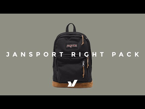 The Jansport Right Pack Backpack
