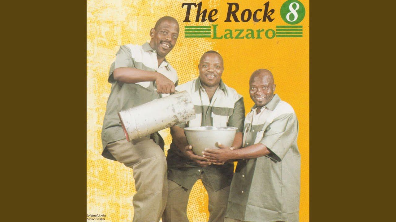 Pelo Yaka - The Rock