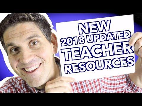 NEW! Teacher Resources for AP Econ- 2018