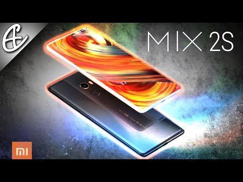 Xiaomi Mi Mix 2S w/ Snapdragon 845 & Full Bezelless Display Leaks!
