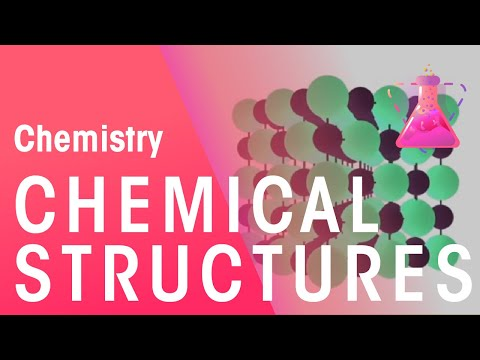 What Are Giant Chemical Structures  | Chemistry for All | FuseSchool