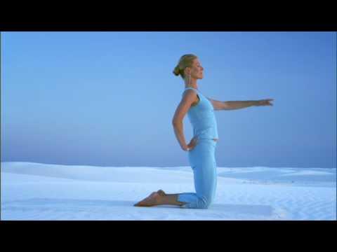 Yoga: Fluid Backbends