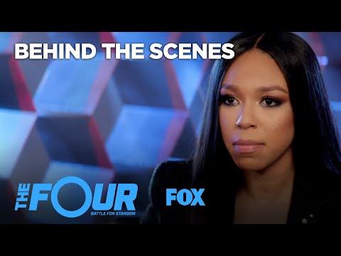 Meet Carvena Jones | Season 2 | THE FOUR
