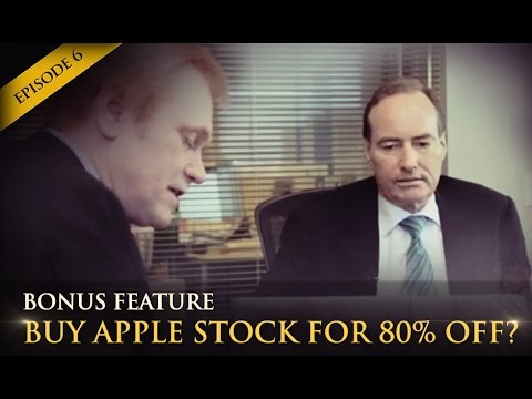 Buy Apple Stock For 80% Off? Harry Dent with Mike Maloney