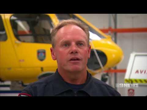 Drone Risk | 9 News Perth