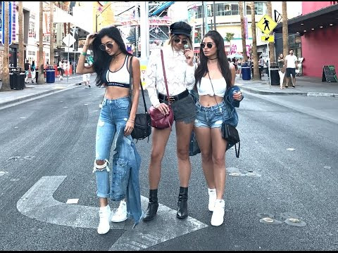 Las Vegas: Life is Beautiful Festival