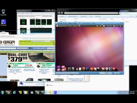 Aero Shake on Windows 7