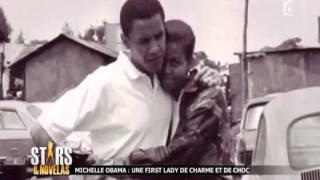La carrière de Michelle Obama