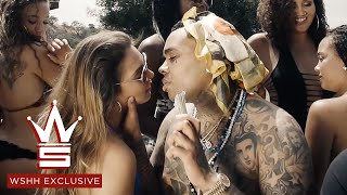 "BWA Ron ""Damn She Bad"" Feat. Kevin Gates & Teddy Tee (WSHH Exclusive - Official Music Video)"