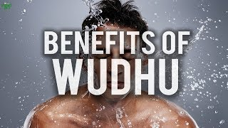 THE SPECIAL BENEFITS OF WUDHU