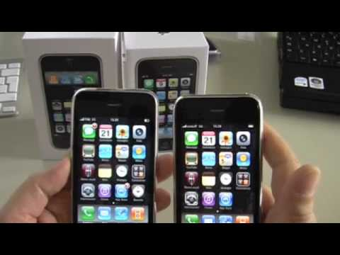 iPhone 3GS differenze con iPhone 3G